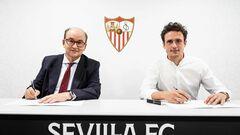 Севилья подписала хавбека сборной Дании