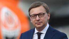 Сергій ПАЛКІН: «Після першого тайму багато що не вкладалося в голові»