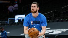 Где в НБА может продолжить карьеру Святослав Михайлюк