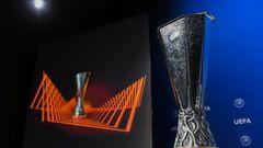 Жеребьевка группового раунда Лиги Европы. Текстовая трансляция