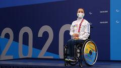 Украина сохраняет место в топ-10 медального зачета Паралимпиады