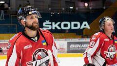 Исторический сезон! Донбасс и Украина дебютируют в Хоккейной Лиге Чемпионов