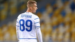Салернитана сделала предложение Динамо по Супряге