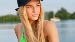 ФОТО. Дар'я Білодід набрала 500 тисяч підписників в Instagram