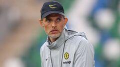 Тухель – лучший тренер сезона в Европе