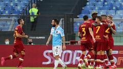 Лига конференций. Рома разгромила Трабзонспор