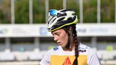 Кристина ДМИТРЕНКО: «Ветер сыграл большую роль в распределении медалей»