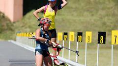 ЛЧМ-2021 по биатлону. Стали известны составы суперспринтов у взрослых