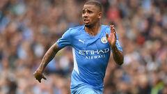 Манчестер Сити отказал ПСЖ в продаже Жезуса