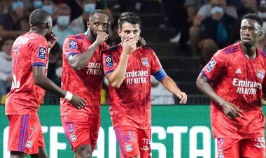 Перша перемога в сезоні. Ліон завдяки голу Дембеле обіграв Нант