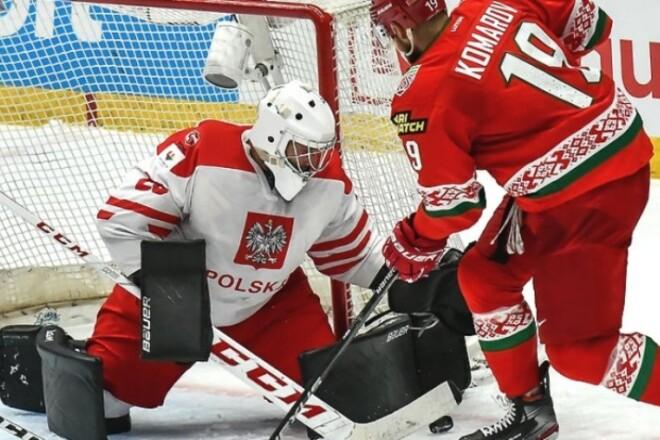 Лукашенко недоволен сборной Беларуси: «Как можно проиграть Польше»?