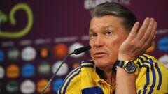 Олег БЛОХІН: «Шевченко залишив збірну в такому становищі...»