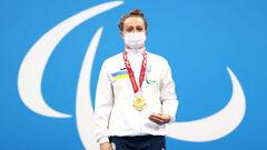Украинцы завоевали три золота и всего 22 медали. Зачет Паралимпиады