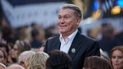 Блохін розповів, хто претендував на посаду тренера збірної України