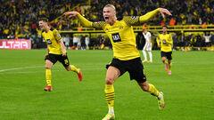 Переможний гол Холанда. Боруссія Дортмунд насилу обіграла Хоффенхайм