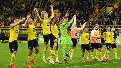 Боруссія Дортмунд – Хоффенхайм – 3:2. Відео голів та огляд матчу