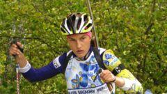 ЛЧМ-2021 по биатлону. Скрипко заняла 8 место в спринте