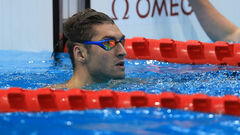 Еще золото! Пловец Крипак – чемпион Паралимпиады