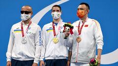 Плюс 5 золотых медалей. Украина поднялась в топ-5 на Паралимпиаде
