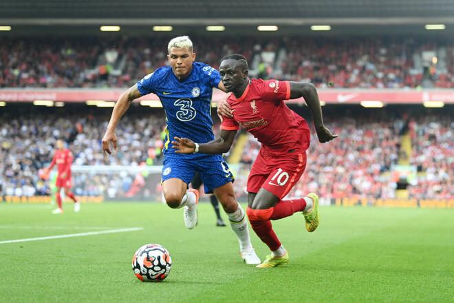 Ливерпуль – Челси – 1:1. Видео голов и обзор матча