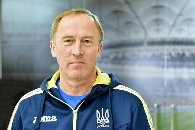 Олександр ПЕТРАКОВ: «В збірній України не може бути футболістів з Росії»