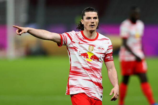 Бавария подпишет звезду РБ Лейпциг