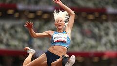 Золото от рекордсменки. Украинка Зубковская стала первой на Паралимпиаде
