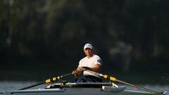 Еще один золотой улов. Полянский принес Украине медаль высшей пробы