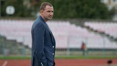 Олександр КУЧЕР: «У Луцьку завжди було важко. Волинь б'ється до кінця»