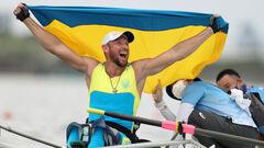Девять медалей за день. Украина сохранила место в топ-5 на Паралимпиаде