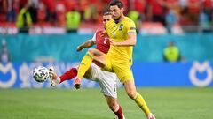 Источник: Яремчук вслед за Довбиком может пропустить матч с Казахстаном