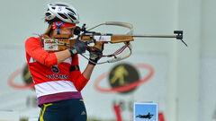 Ольга АБРАМОВА: «Летний чемпионат мира – промежуточный старт»