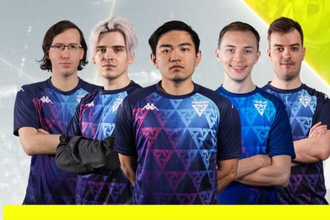 Tundra Esports – чемпион ESL One Fall 2021