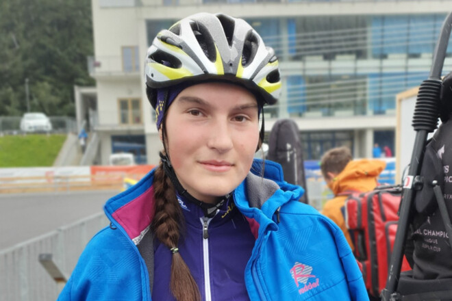 Анна СКРИПКО: «8 место для меня стало неожиданностью»