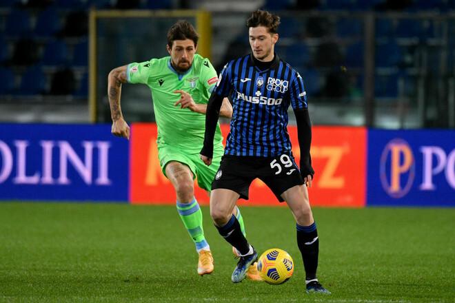 В Аталанте опровергли слухи об интересе Милана к Миранчуку