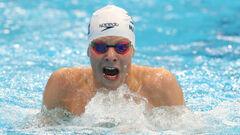 Українець Трусов виграв золото Паралімпіади, встановивши світовий рекорд