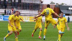 Украина U-17 — Турция U-17. Смотреть онлайн. LIVE трансляция