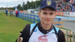 Степан КИНАШ: «Убрать два промаха – мог бороться за медаль»