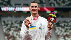 Стрибки в довжину і плавання. Українці здобули ще 2 медалі на Паралімпіаді