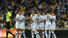 Игроки Динамо получили почти неделю отдыха после победы над Колосом