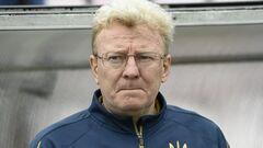 Юношеская сборная Украины проиграла финал Мемориала Банникова