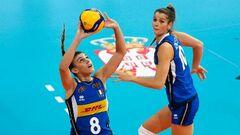 К числу участниц 1/4 финала женского Евро присоединились Италия и Россия
