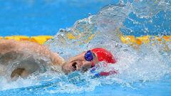 Українець Василь Крайник завоював бронзу на Паралімпійських іграх