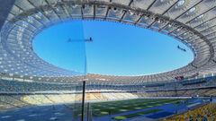 Шахтер планирует играть матчи Лиги чемпионов в Киеве