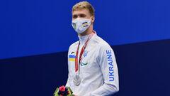 Золото і бронза Паралімпіади. Українські плавці взяли ще дві медалі