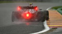 23 гонок не будет. Формула-1 обновила календарь