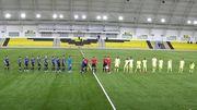Шериф — Черноморец — 1:2. Видео голов и обзор матча