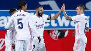 Уэска – Реал Мадрид. Прогноз и анонс на матч чемпионата Испании
