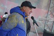 Владимир БРЫНЗАК: «Лыжные гонки? Пусть у них будет свой Брынзак»