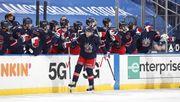 НХЛ. 7 шайб Торонто, поражения Вашингтона и Монреаля, успех Чикаго